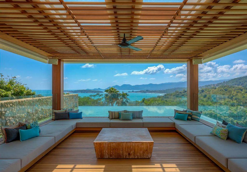 Villa Samujana 24, Luxury Villa in Choeng Mon, Koh Samui