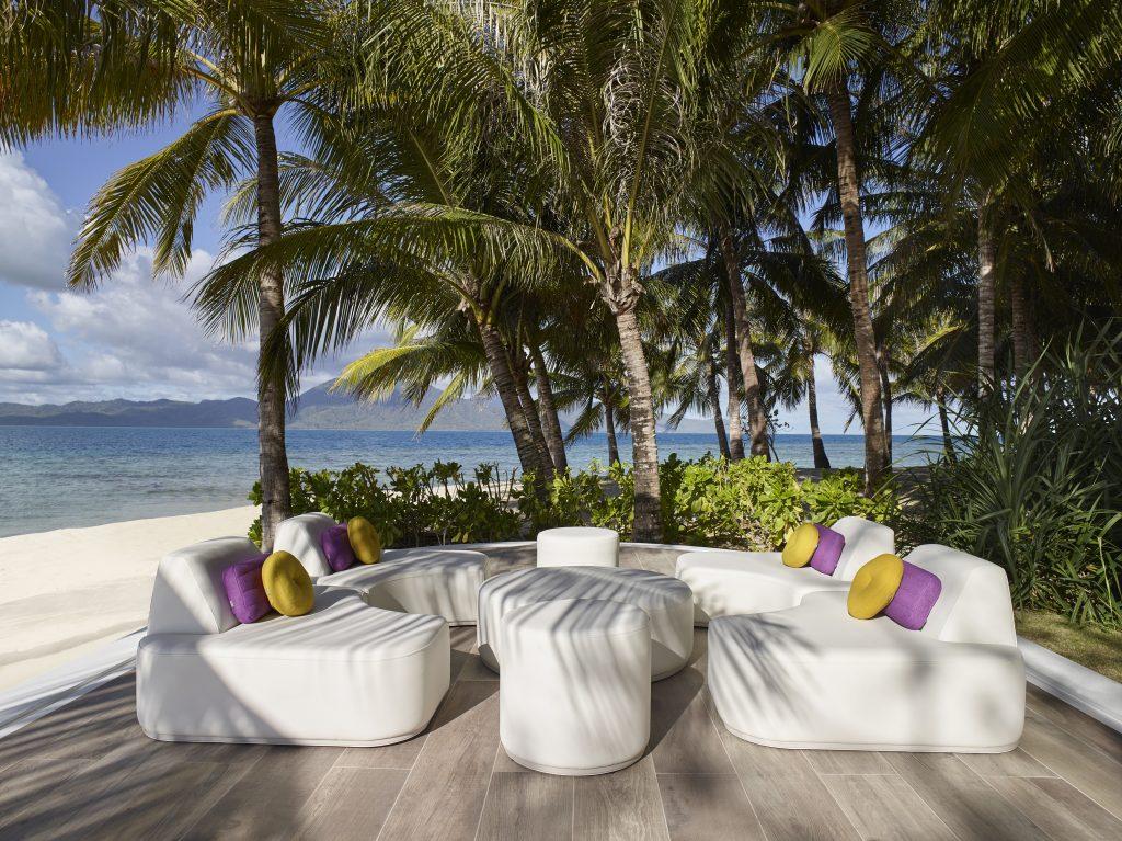 Banwa Private Island Luxury Villa Rental