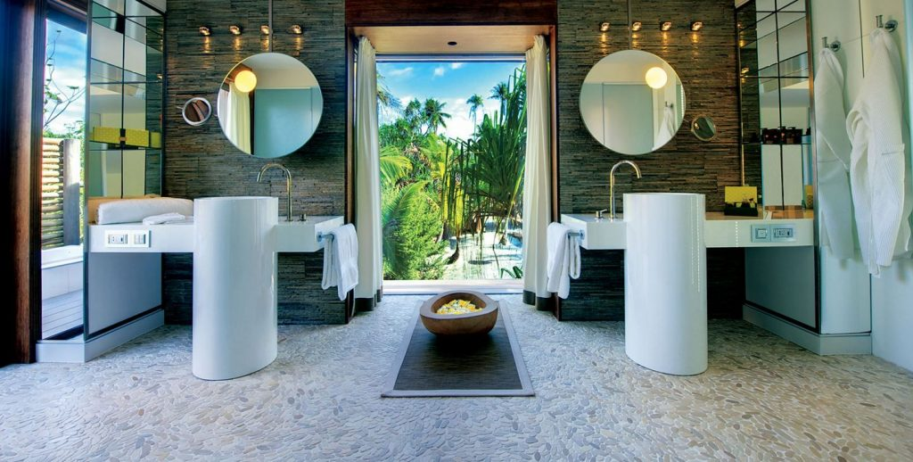 The Brando Private Island Luxury Villa Rental