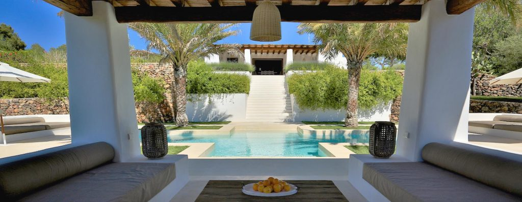 Can Canto Luxury Villa Ibiza