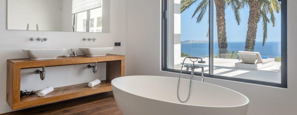 Villa Orion Luxury Villa Ibiza