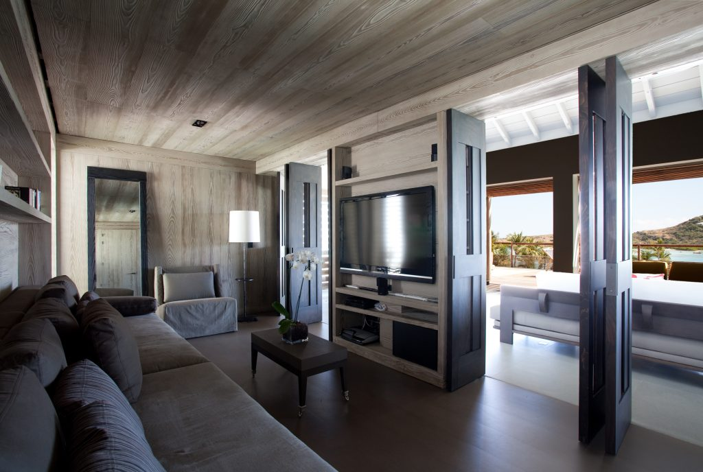 Le Sereno Luxury Villa St Barths