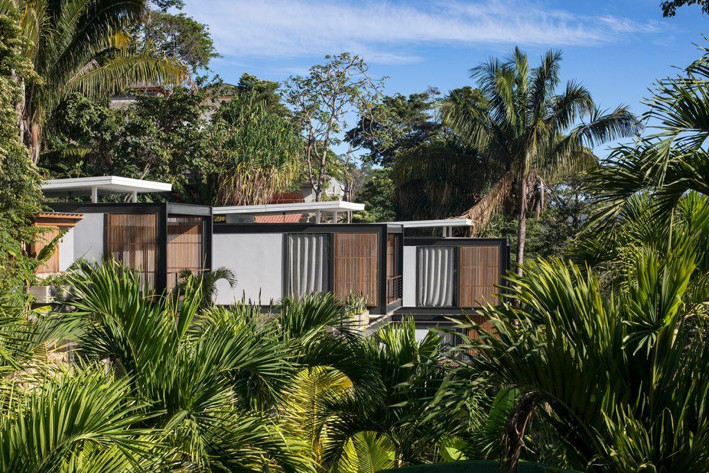 Casa Maleku Costa Rica Luxury Villa Rental