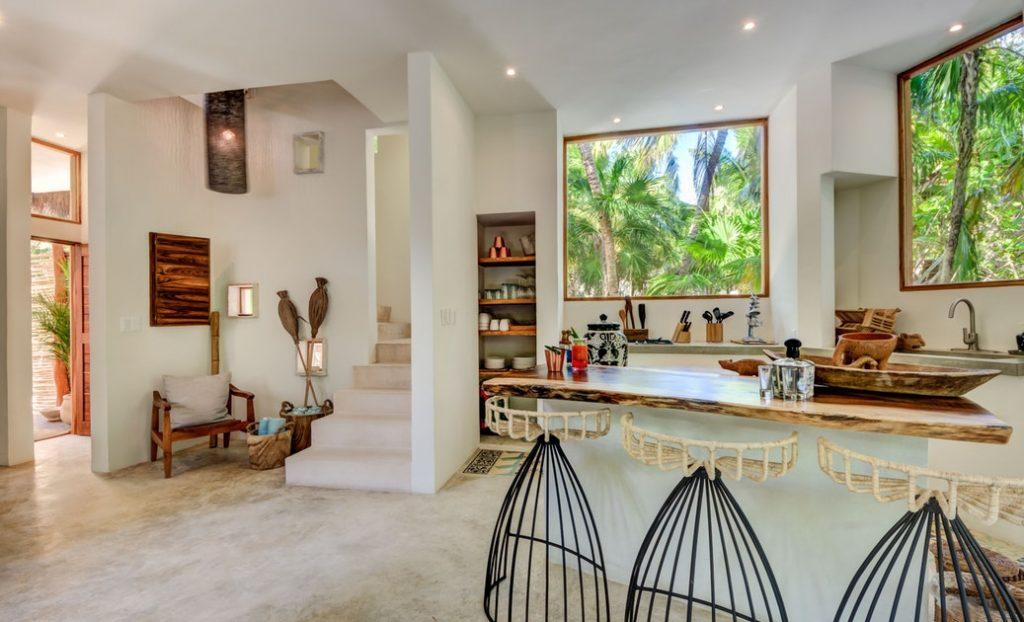 casachakte Tulum luxury villa