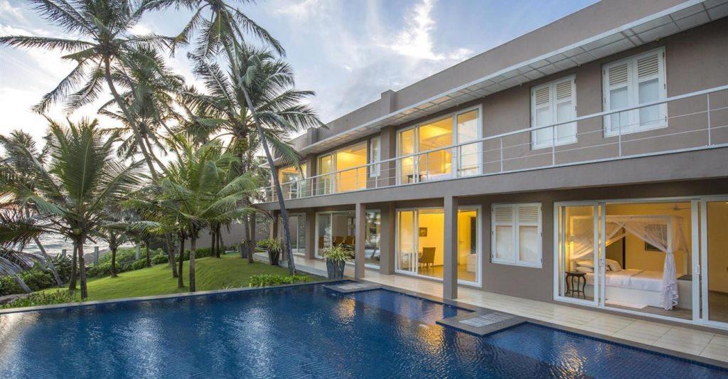 The Sandals Villa Sri Lanka