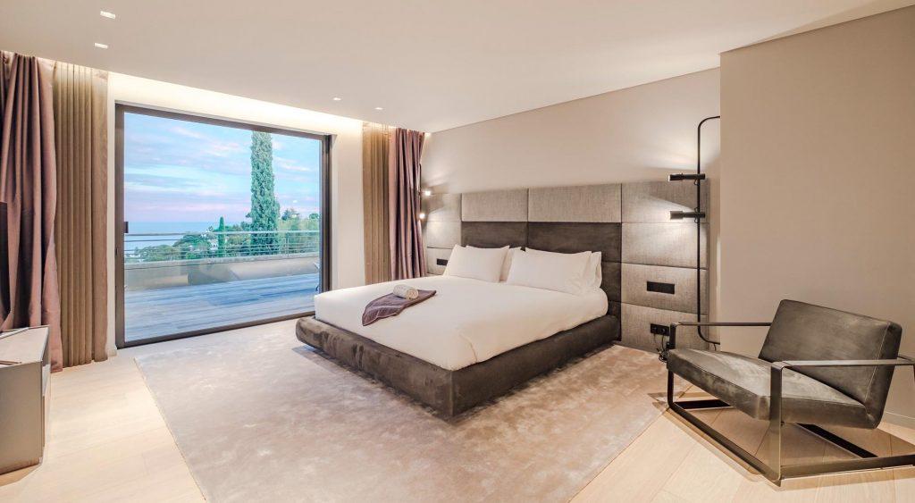 Villa Freya, Cannes, France