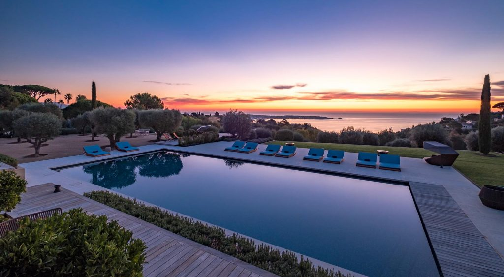 Villa Freya, Cannes, France