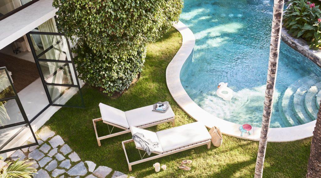 Villa Bel Air Marbella Club
