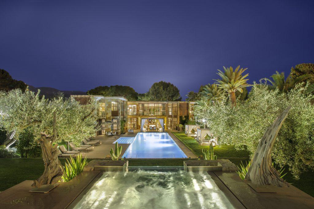 Casa Ventura Saint-Jean-Cap-Ferrat Ultra Luxury Villa Rental South of France