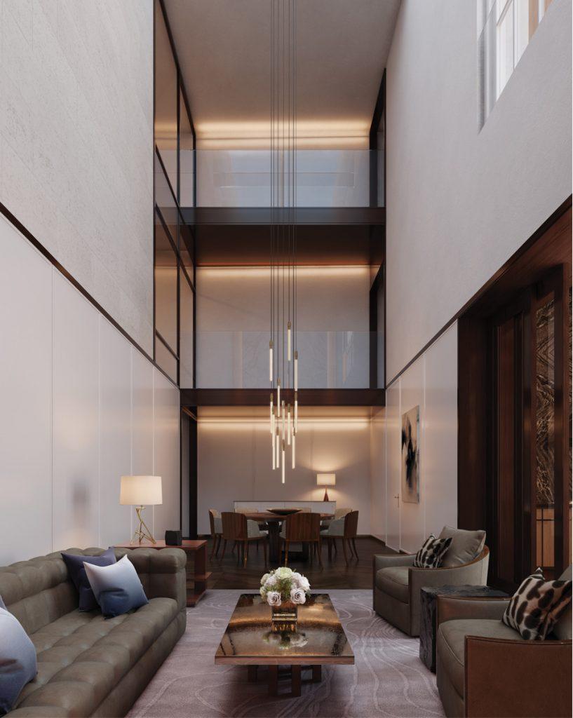Belgravia Residences For Rent London