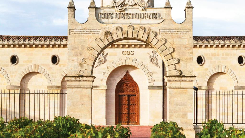 La Chartreuse de Cos d Estournel Residence Bordeaux