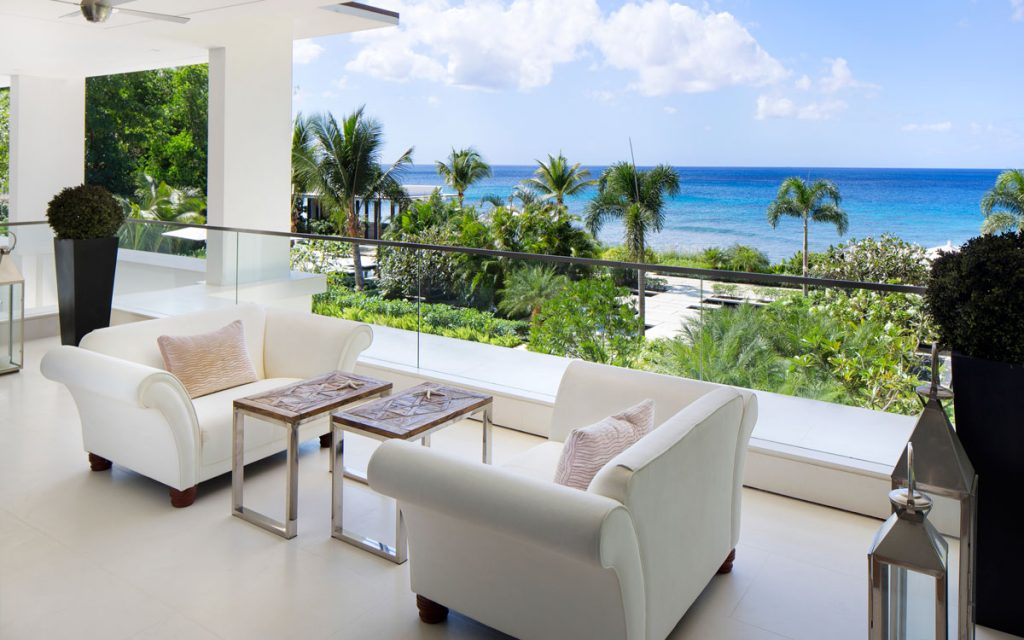 Alaya Luxury Villa Vacation Rental Barbados