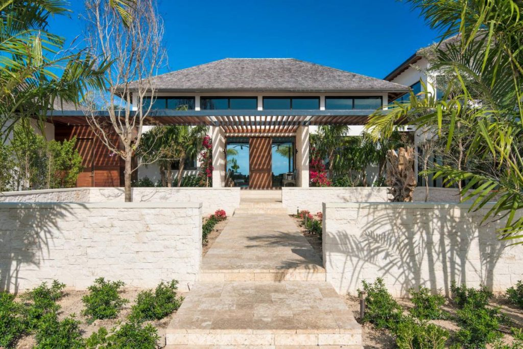 Hawksbill Grace Bay Ultra Luxury Villa Vacation Rental