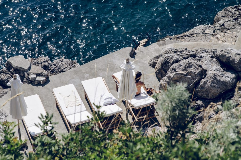 Best Luxury Villa Amalfi Coast Casa Privata