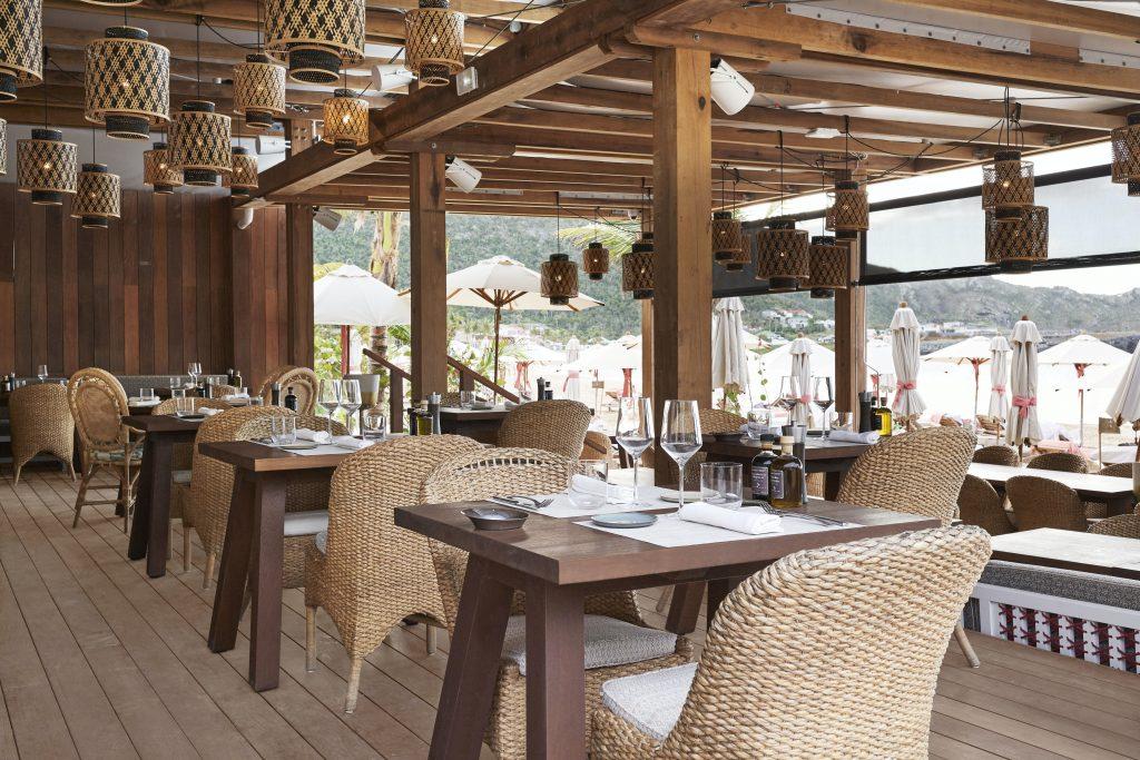 Cheval Blanc St Barths Flamands Villa
