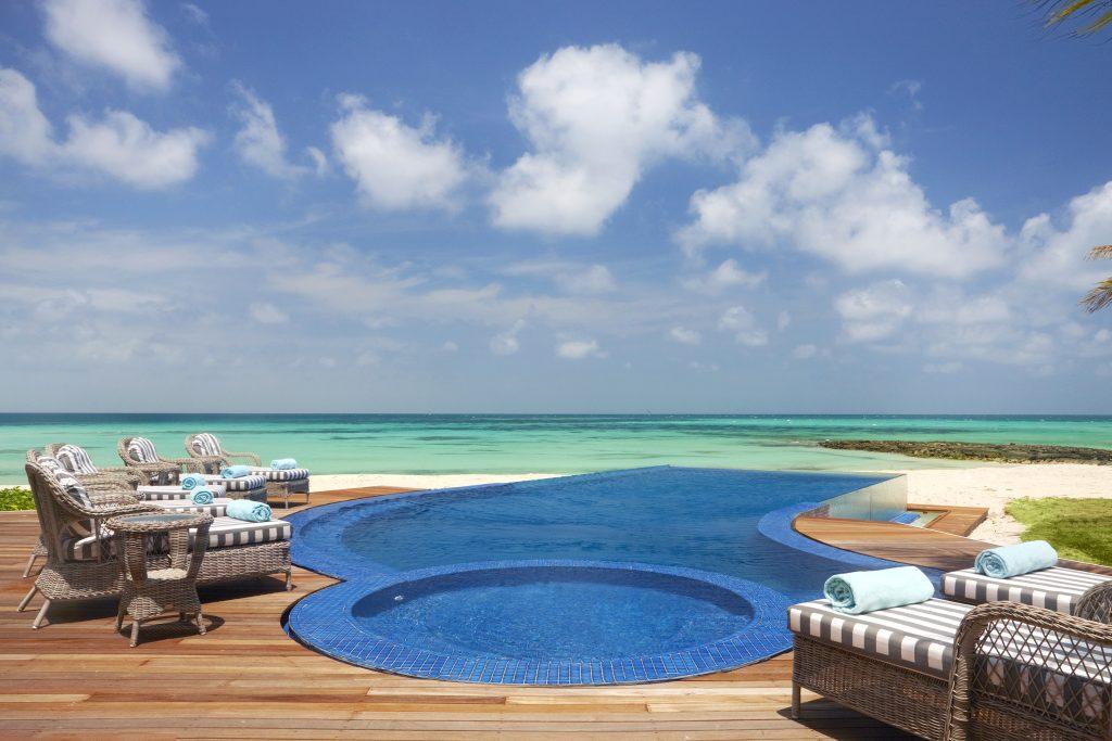 Thanda Private Island Tanzania Ultra Villa Rental