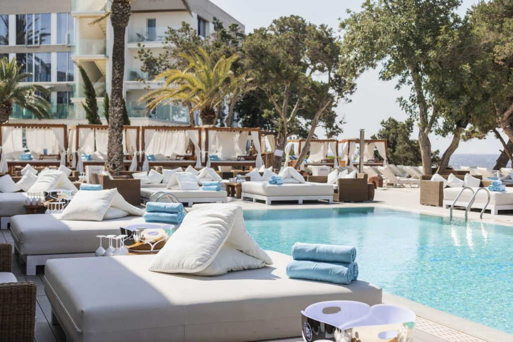 Nikki Beach Club Ibiza