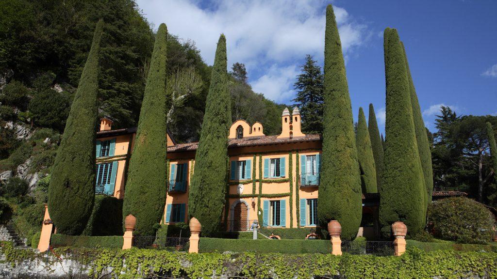 Villa La Cassinella Ultra Luxury Villa Lake Como Italy