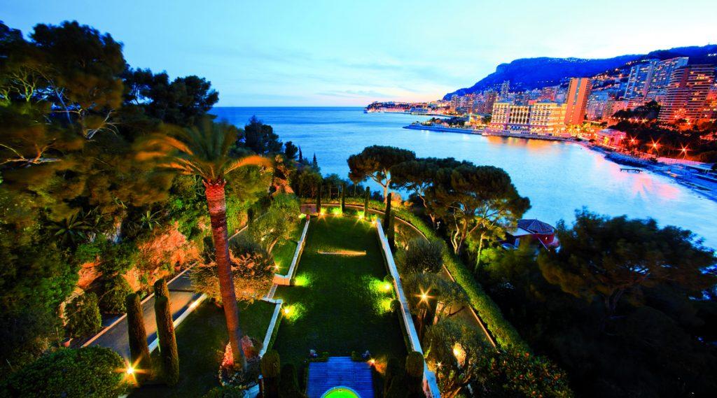 Villa La Vigie Monaco