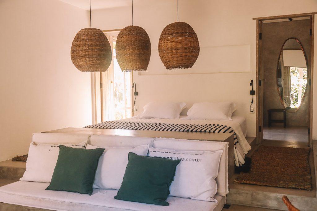 Casa Mia Luxury Villa Trancoso Brazil