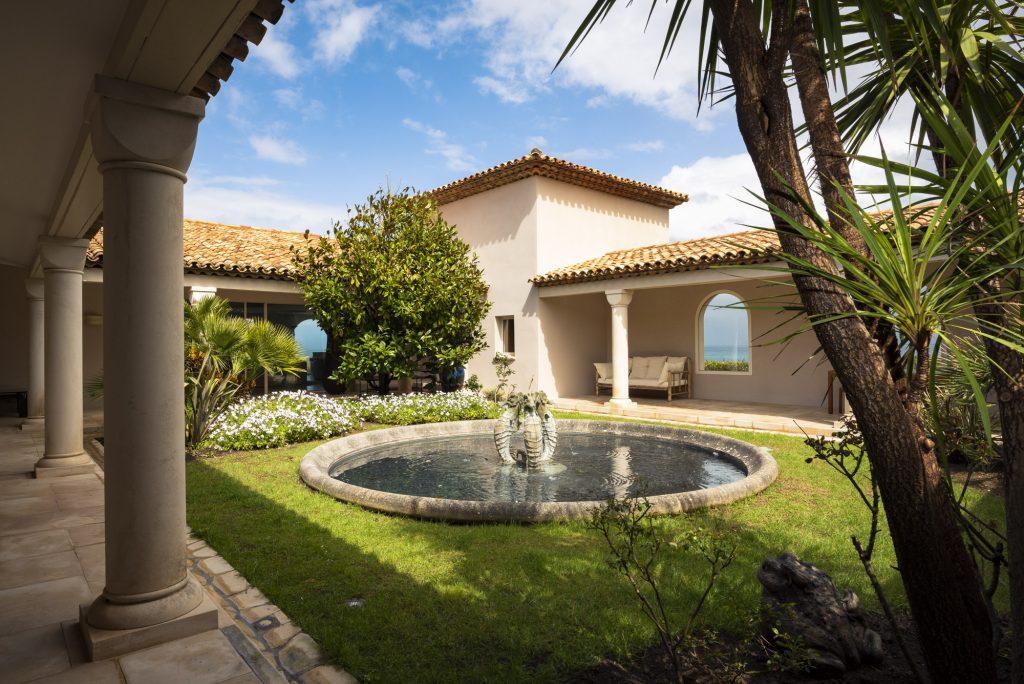 Villa Copab Ultra Luxury Villa St Tropez