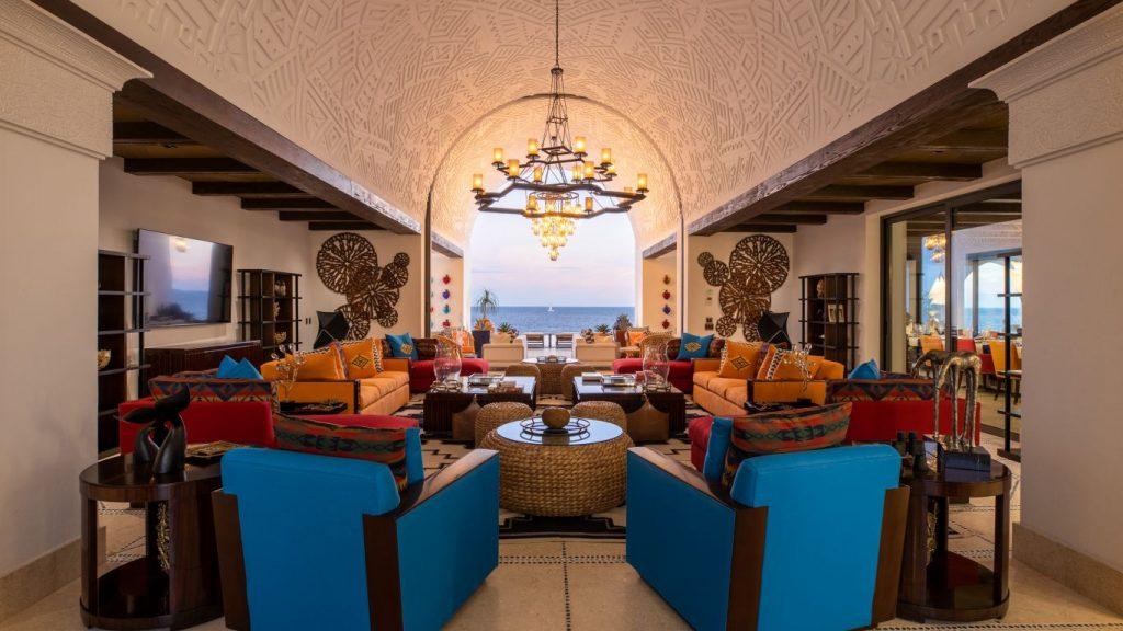 La Datcha Cabo San Lucas Ultra Luxury Villa Mexico