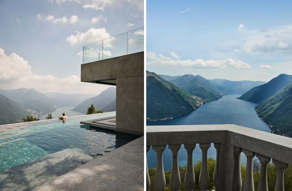 Villa Peduzzi Ultra Luxury Villa Rental Lake Como Italy
