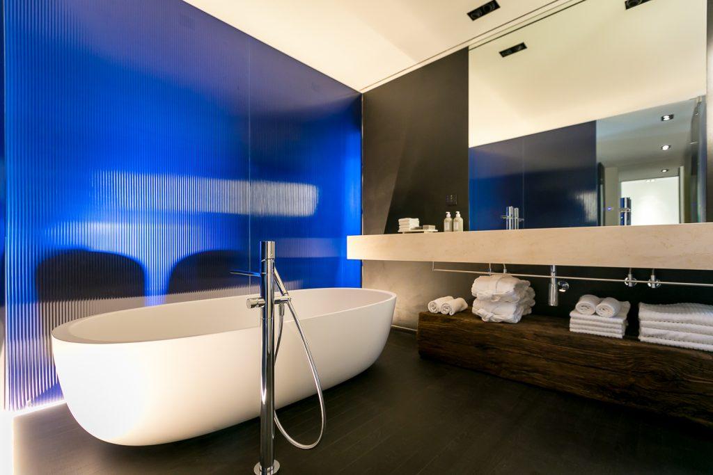 Casa Fantini Ultra Luxury Villa Rental Lake Orta Italy