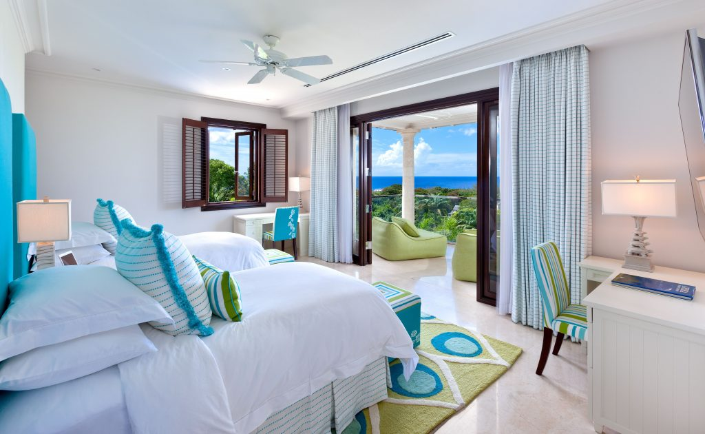 Sanzaru villa Sandy Lane Barbados