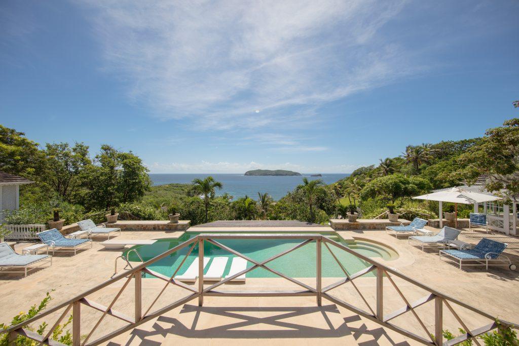 Obsidian Ultra Luxury Villa Rental Mustique