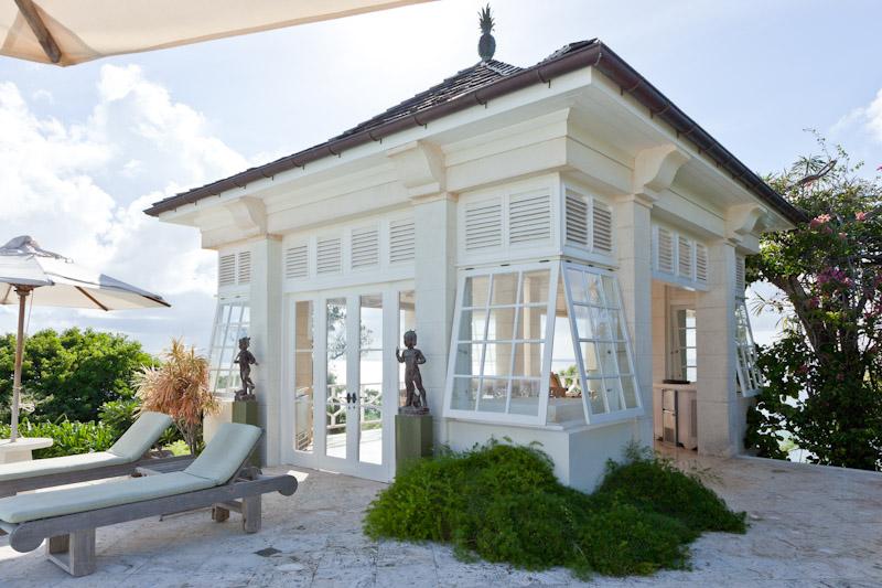Les Jolies Eaux Villa Mustique