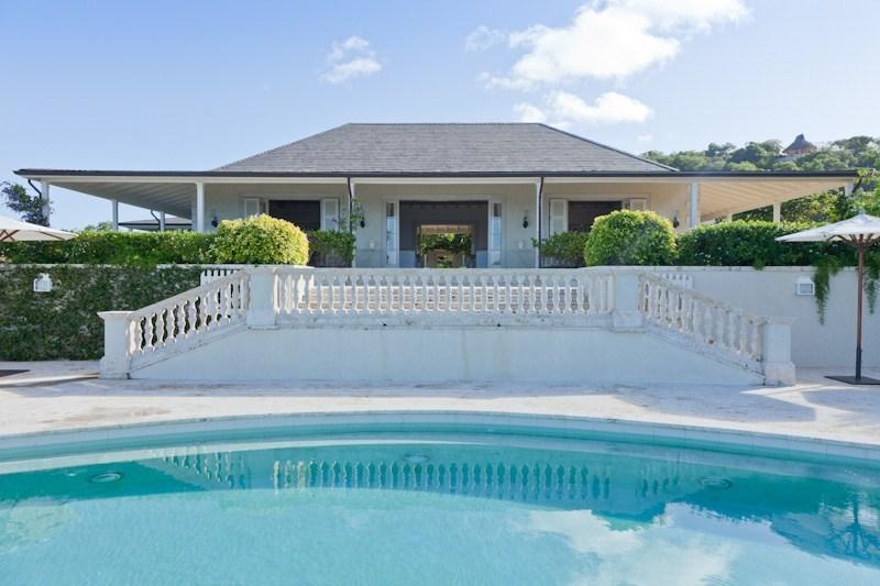 Plantation House Villa Rental Mustique
