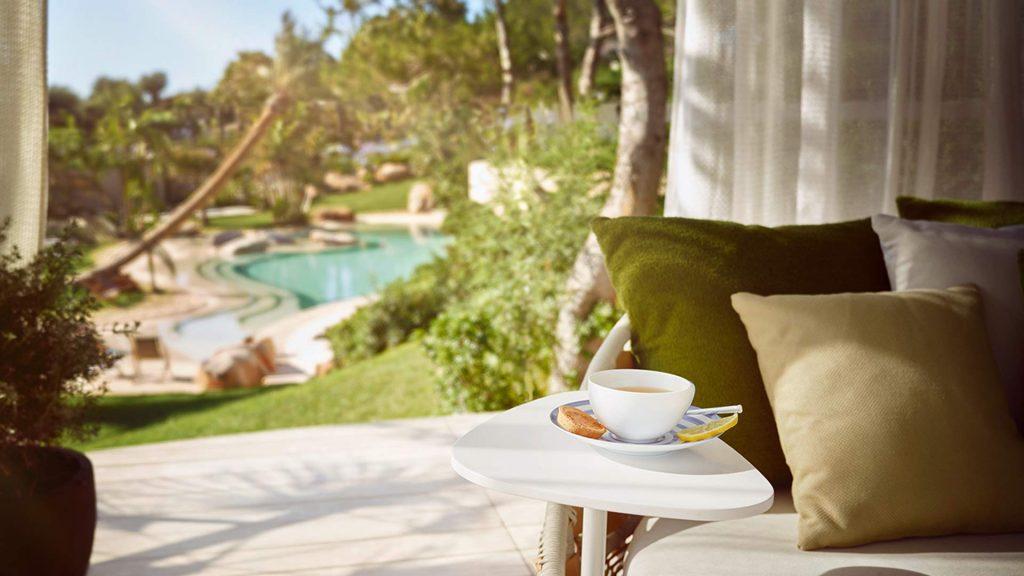 Isla Sa Ferradura Private Island Estate Ibiza
