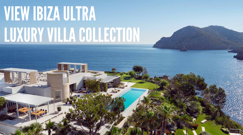 Ibiza Luxury Villa Collection