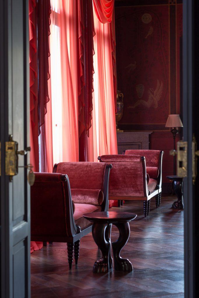 Villa Astor Ultra Luxury Amalfi Coast Italy
