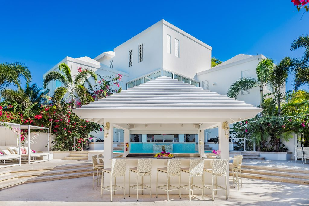 Pearls of Long Bay Ultra Luxury Vacation Rental